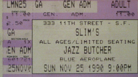 [ticket for 1990/Nov25.html]