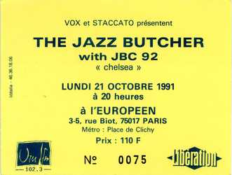 [ticket for 1991/Oct12.html]