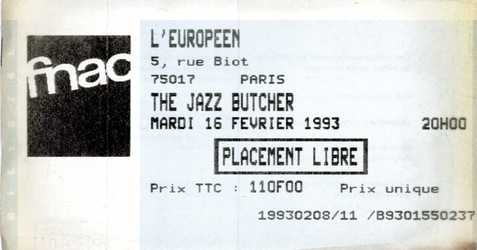 [ticket for 1993/Feb16.html]