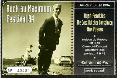 [ticket for 1994/Jul7.html]
