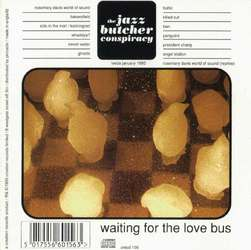 [Waiting For The Love Bus cover thumbnail]