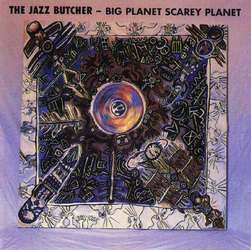 [Big Planet, Scarey Planet cover thumbnail]