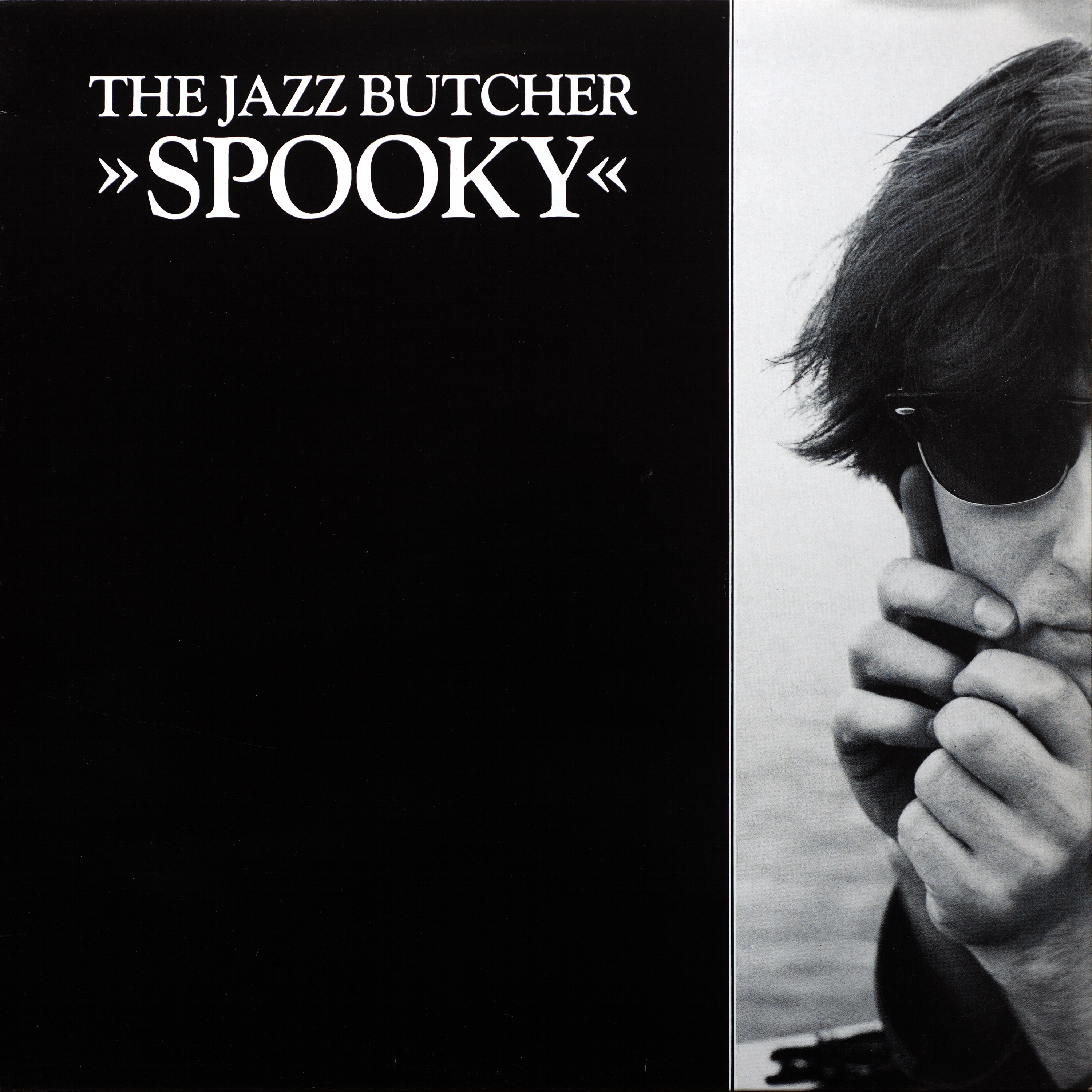 The Jazz Butcher Conspiracy Albums Spooky