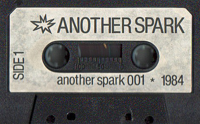 [VA: Another Spark cover thumbnail]