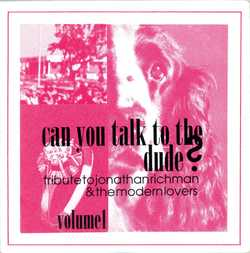[VA: Can You Talk To The Dude #1 cover thumbnail]