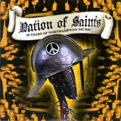 [VA: Nation Of Saints cover thumbnail]