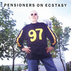 [VA: Pensioners On Ecstasy cover thumbnail]