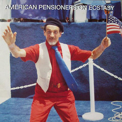 [VA: American Pensioners On Ecstasy cover thumbnail]
