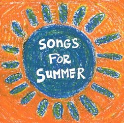 [VA: Songs For Summer cover thumbnail]