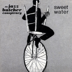 [Sweet Water cover thumbnail]