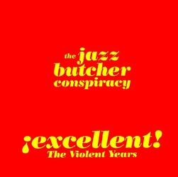 [¡Excellent! The Violent Years cover thumbnail]